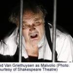 Malvolio's Revenge Before Shakespeare's Supreme Court