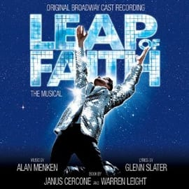 Leap of Faith original cast recording