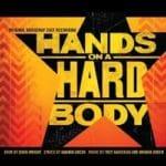 Hands on a Hardbody, Original Broadway Cast Recording