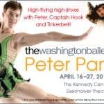 Win tickets to Washington Ballet's Peter Pan