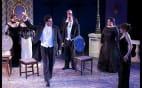 The cast of InSeries' La Traviata