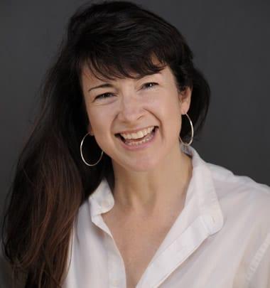 Kathleen Akerley, Artistic Director of Longacre Lea