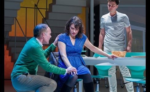 Next to Normal at Center Stage