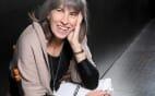 Rebecca Gilman, author of Luna Gale