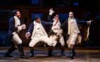 Hamilton Broadway Review: Revolutionary!