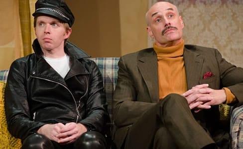 Entertaining Mr. Sloane (review)