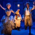 Next! Shakespeare Theatre Company's upcoming season