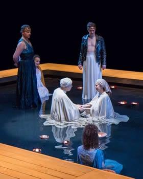 metamorphoses by mary zimmerman at berkeley repertory theater