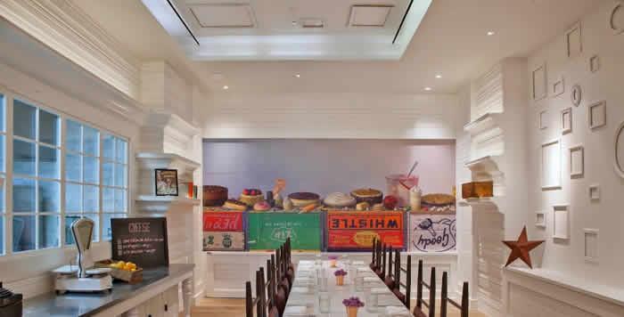 America Eats Tavern in Tysons, VA