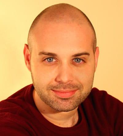 Michael Innocenti, co-director of Dogfight
