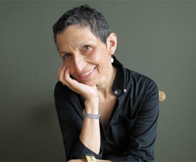 Laura Kaminsky (Photo courtesy of American Opera Projects)