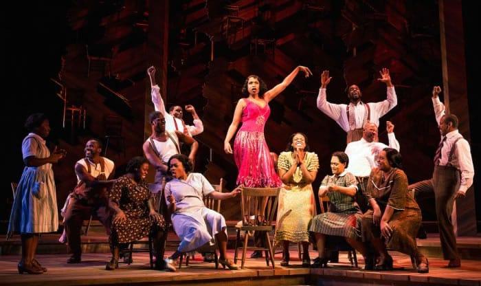 The Color Purple Review - DC Theatre Scene
