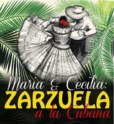 Cuba Loungeset Light Grey.Maria Cecilia Zarzuela A La Cubana From In Series Review Dc